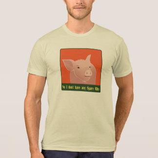 No I don't have any Spare Ribs T-Shirt