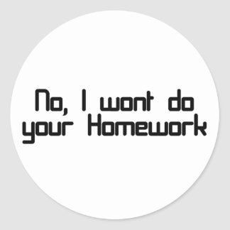 websites that do your homework for you