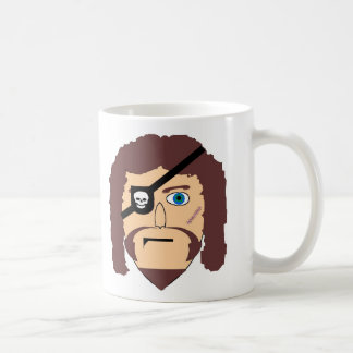 No Idle Threat Coffee Mug