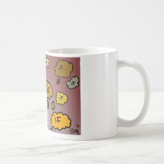 No if in love coffee mug