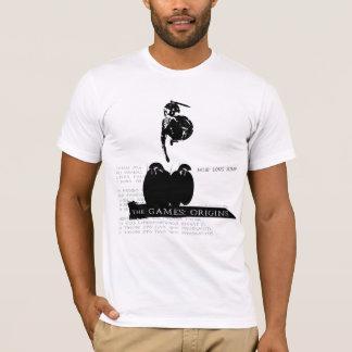 No. III: Long jump T-Shirt