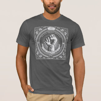 No Ill Befalls The Righteous T-Shirt