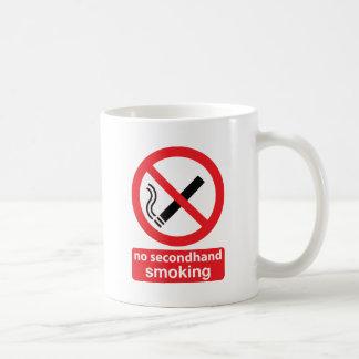 no indirectamente fumar 001 taza