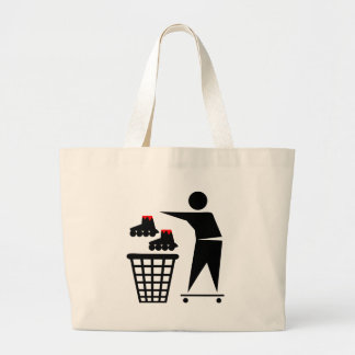 no inline tote bags