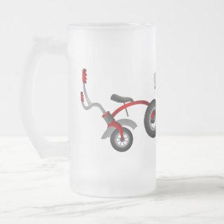 No Instructions Mug