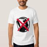 No IP Lifting T-shirt