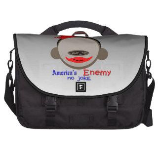 No Joke Laptop Commuter Bag