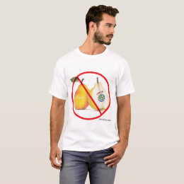 No Jokers with Pears Shirt