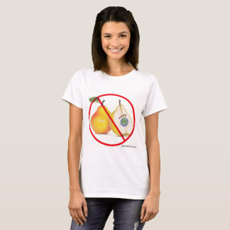 No jokers with pears t shirt