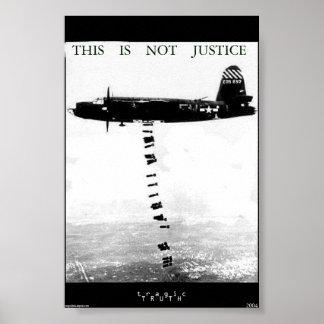No justicia (2) [3765510] póster