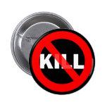 No-Kill black Pins