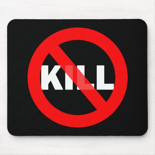 No-Kill Mouse Pad