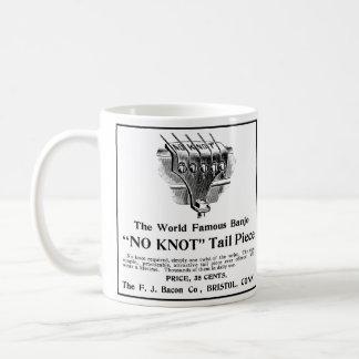 No Knot Ad Mug