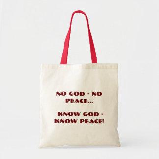 No-Know Bag