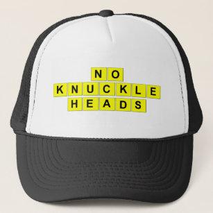 """No Knuckleheads"" Sturgill Simpson hat"
