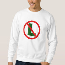 No L Christmas Sweatshirt