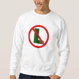 No L Christmas Sweatshirt