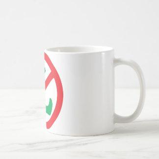 No L Mug