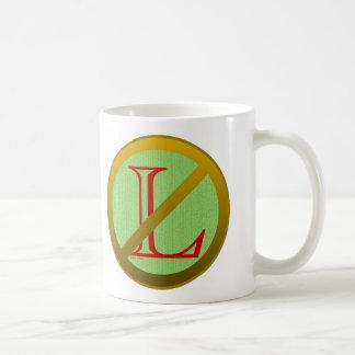 No-L Mug