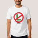 NO L, Noel T Shirt