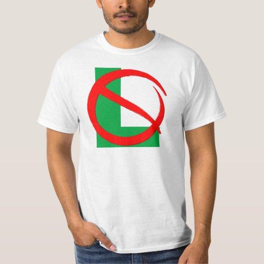 No-L T-Shirt