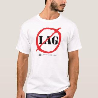 No Lag! T-Shirt