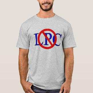 No lamp post caches T-Shirt