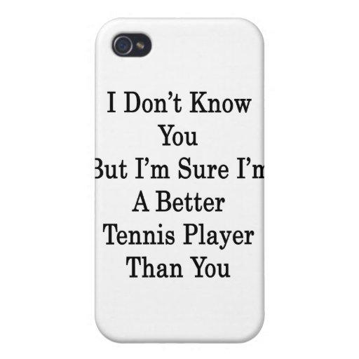 No le conozco sino que estoy seguro que soy un mej iPhone 4 fundas