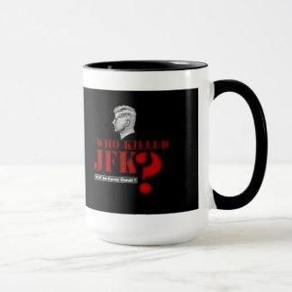 ¡NO Lee Harvey Oswald!