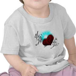 No Life Without Love Shirt