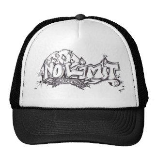 no limit trucker hat
