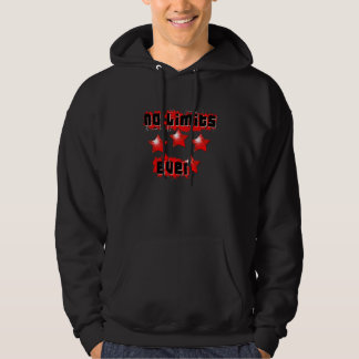 No Limits, Ever Hoodie