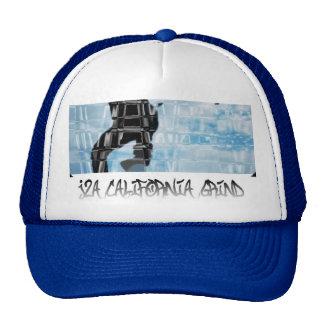 No Limits Hat