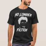 No Linger Fiction T-Shirt