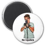 No Lipstick Magnets