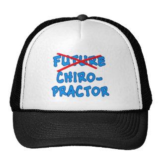 No Longer Future CHIROPRACTOR Trucker Hat