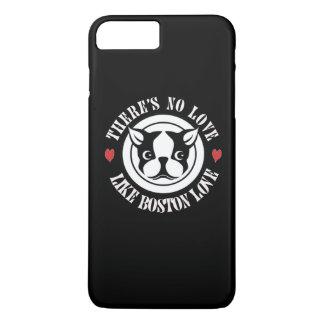 No Love Like Boston Love iPhone 8 Plus/7 Plus Case