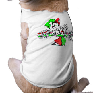 No Love (PetClothing) Shirt
