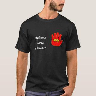 No Love Schmuck for Me T-Shirt