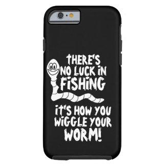 NO LUCK TOUGH iPhone 6 CASE