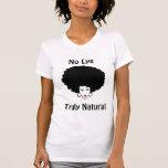 No Lye Truly Natural No Preservatives Added Shirts