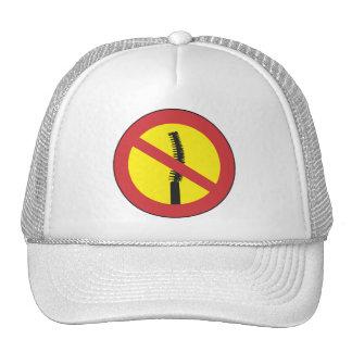 No Makeup Cap Trucker Hat