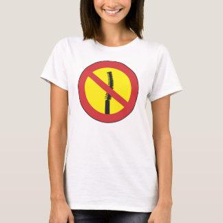 No Makeup Women's T-shirt