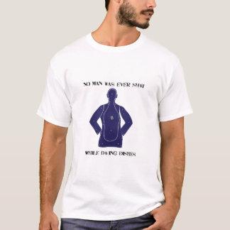 No man shot T-Shirt