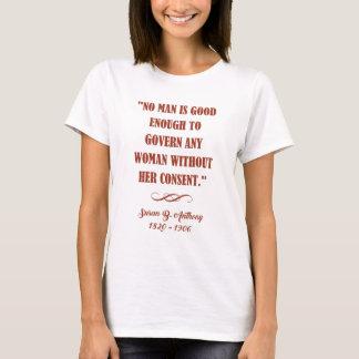 NO MAN... T-Shirt