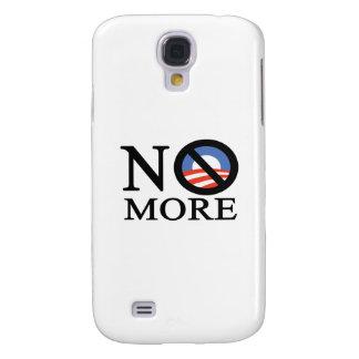 No más de Obama