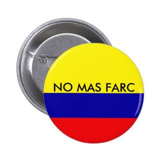 NO MAS FARC button style 2