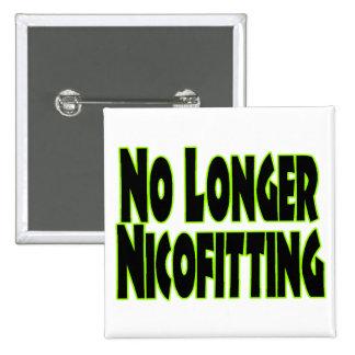 No más Nicofitting Pins