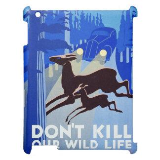 No mate a nuestro poster de WPA FAP del vintage de