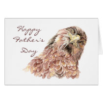 No Matter How I Look, You're the Best Father Ever Card